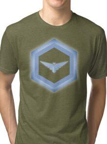 Falco (Super Smash Bros.) Tri-blend T-Shirt