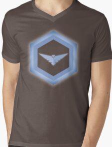 Falco (Super Smash Bros.) Mens V-Neck T-Shirt