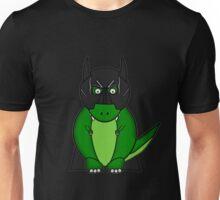 Rexy Batman Unisex T-Shirt
