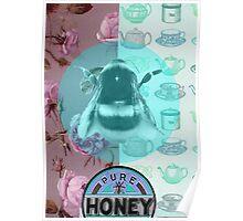 """""""Honey"""" Poster"""