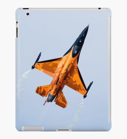 The Dutch Display Team iPad Case/Skin
