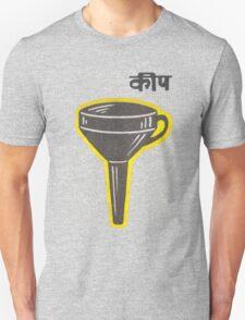Funnel Brand Indian Matchbox T-Shirt