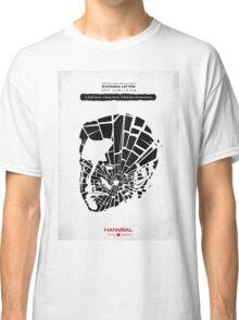 Hannibal - Aperitivo Classic T-Shirt