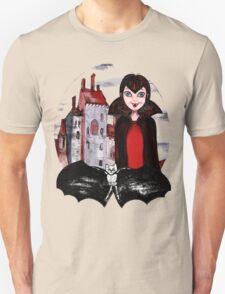 Mavis. Hotel Transylvania T-Shirt