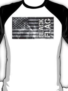 Black Flag Tee T-Shirt
