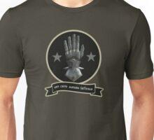 Est Caro Autem Infirma Unisex T-Shirt