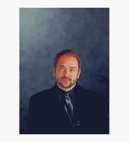 Crowley Photographic Print