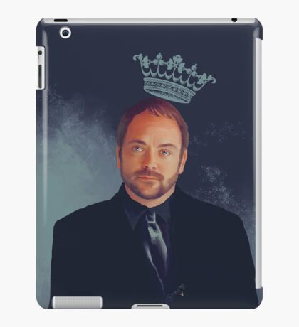 Crowley iPad Case/Skin