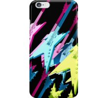 Guitar Rainbow iPhone Case/Skin