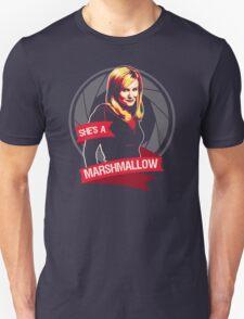 She's a Marshmallow T-Shirt