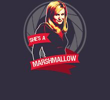 She's a Marshmallow Unisex T-Shirt