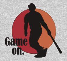 Baseball Fan: Game On. by sdesiata