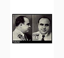 Al Capone - The Big Fellow T-Shirt