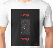 THE MIGHTY HUBBLE Unisex T-Shirt