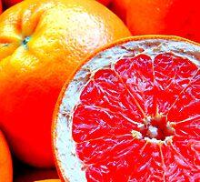Grapefruit by Barnbk02