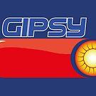 Gipsy Cola by Leonardo Ligustri