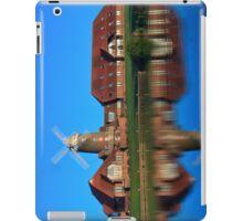 Caldecotte Arms i-Pad Case iPad Case/Skin