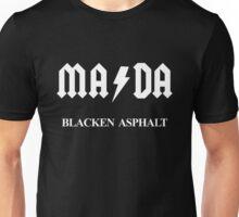 Mazda Blacken Asphalt T-Shirt