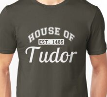 House of Tudor Unisex T-Shirt