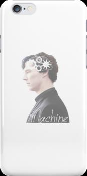 You Machine by ImagineSmaug