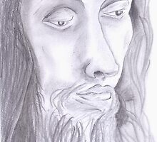 Our Father Who Art In Heaven by sharmabob