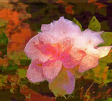 Pink gardenia by ♥⊱ B. Randi Bailey