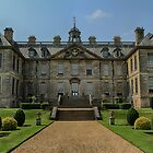 Belton House by Lee  Gill