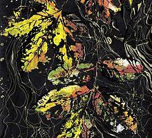 Autumn Leaves by Tatiana Ivchenkova