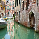 ..the other Venice..    [FEATURED] by John44