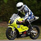 merthyrs finest road racer by TudorSaxon