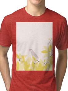 ÆDER FRØ No.02 Tri-blend T-Shirt