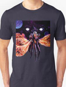 Fire Maidens T-Shirt