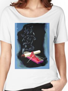 Smokin' Women's Relaxed Fit T-Shirt