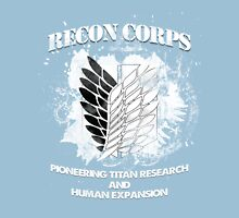 Recon Corps Unisex T-Shirt