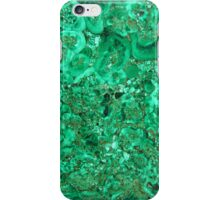 Green Marble iPhone Case/Skin