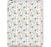 Butterflies Pattern iPad Case/Skin