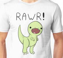 Rawrasaur! Unisex T-Shirt