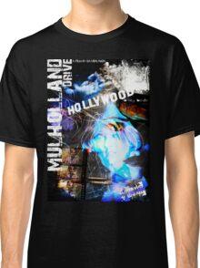David Lynch Mulholland Drive T-Shirt Classic T-Shirt