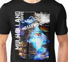 David Lynch Mulholland Drive T-Shirt Unisex T-Shirt