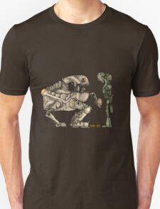 Mechanequals Unisex T-Shirt