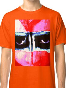 Psychedelic Primitive Classic T-Shirt