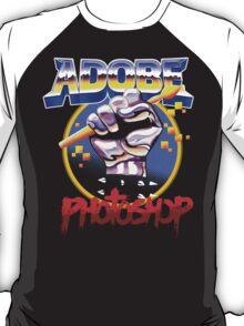 SHOPPING IS SO METAL T-Shirt