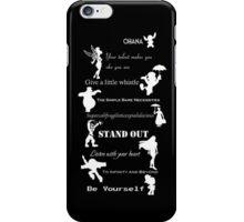 Personal iPhone Case/Skin