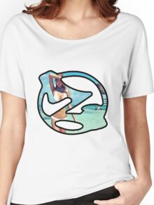 Upton Zed Women's Relaxed Fit T-Shirt