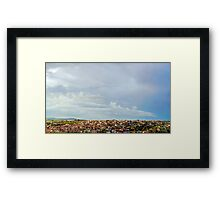 ©HCS The Sector C Framed Print