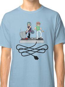 Scott and Ramona VS the World Classic T-Shirt