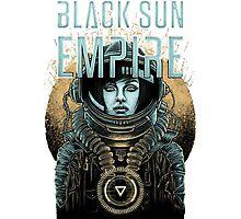 Black Sun Empire/1 Photographic Print