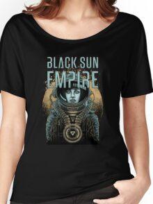 Black Sun Empire/1 Women's Relaxed Fit T-Shirt
