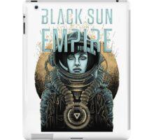 Black Sun Empire/1 iPad Case/Skin