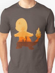 Fire Blast! - Charmander T-Shirt